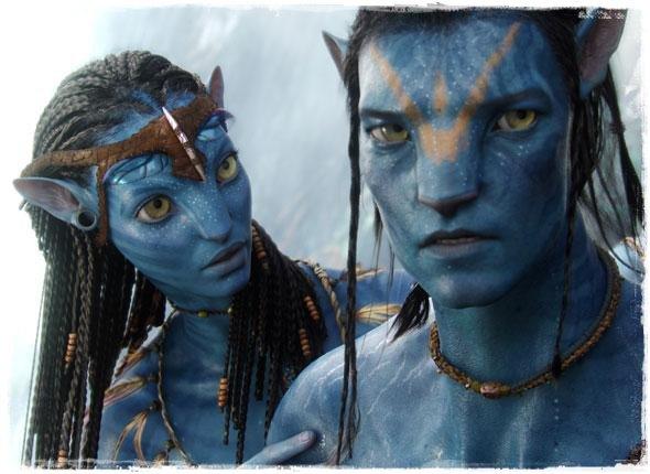 #Avatar