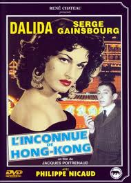 l'inconue de Hong-Kong