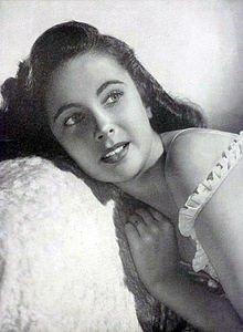 Lise Taylor