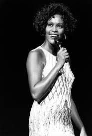 Whitney Houston - Miracle