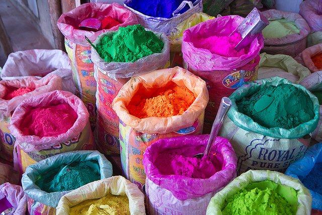 tout en couleurs