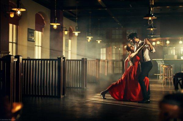 tango tout doux