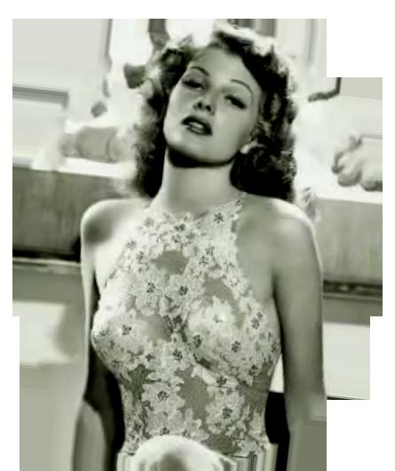 la belle Rita