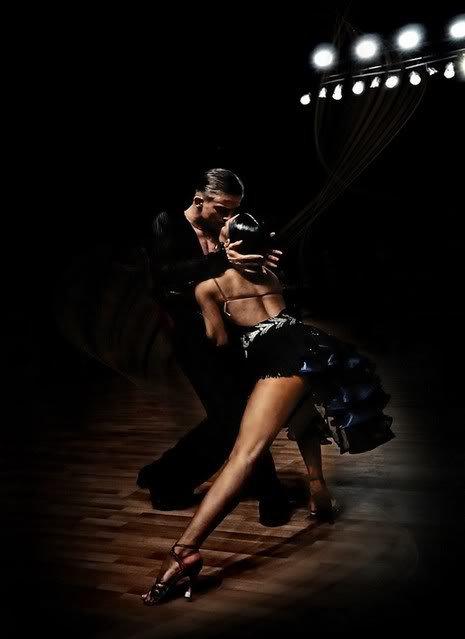 que tango