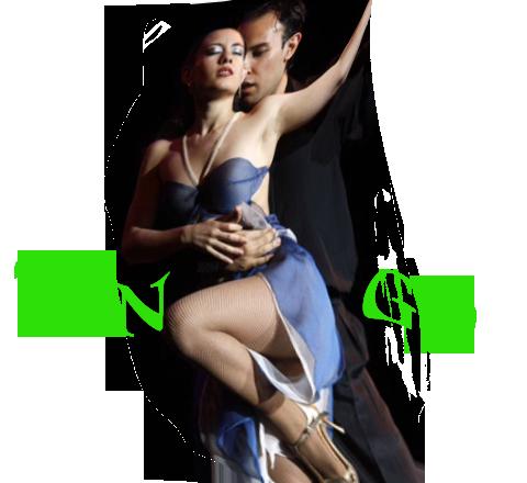 go go tango