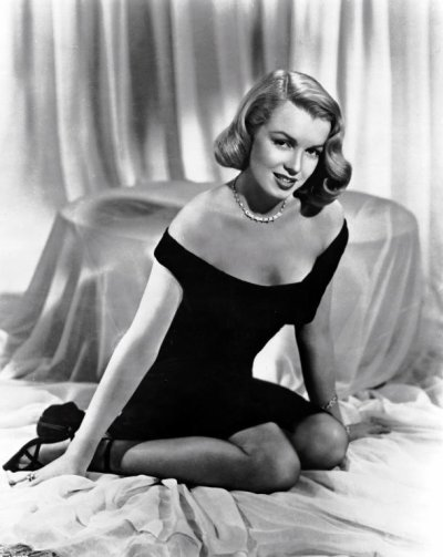 Jolie Marilyn