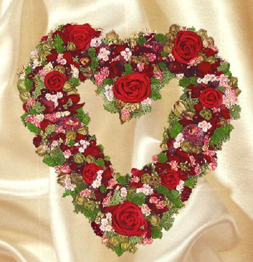 amour et romantisme