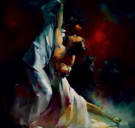 un p'tit tango
