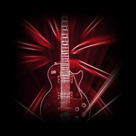 un peu de guitare