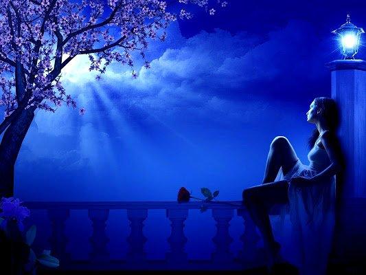 melodie du soir