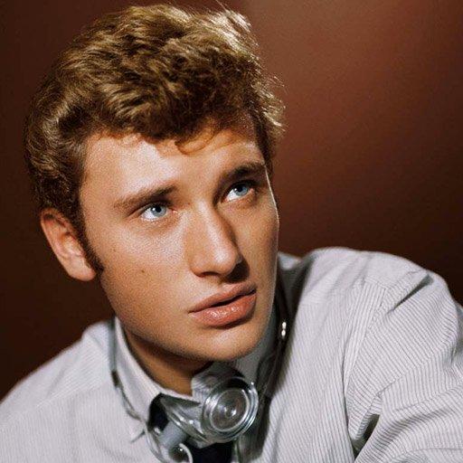 Johnny  1962