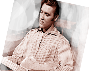 Elvis Presley - Stand By Me