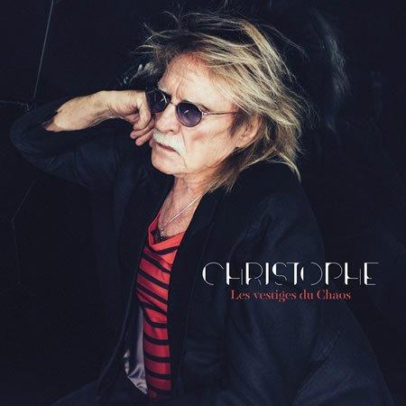 nouvel album pour Christophe