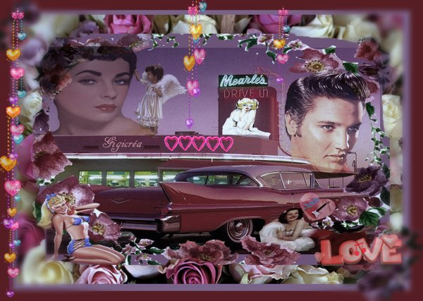 Elvis Presley - I Believe.avi