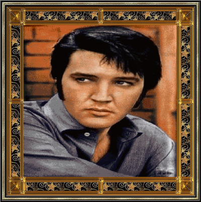 Elvis Presley - Beyond The Bend