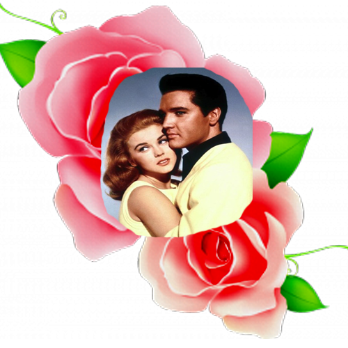 / 3:58 Elvis Presley & Ann Margret = Today, Tomorrow and Forever