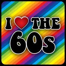 I love 60s