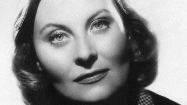 La comédienne Michèle Morgan est décédée à l'âge de 96 ans