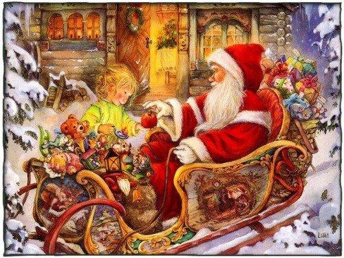 Noel en chanson -25 et fin