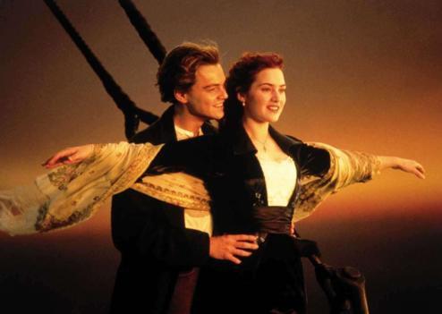 l'amour et le cinéma