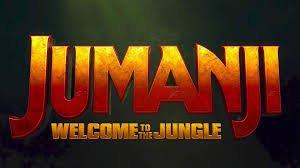 une nouvelle version pour Jumanji