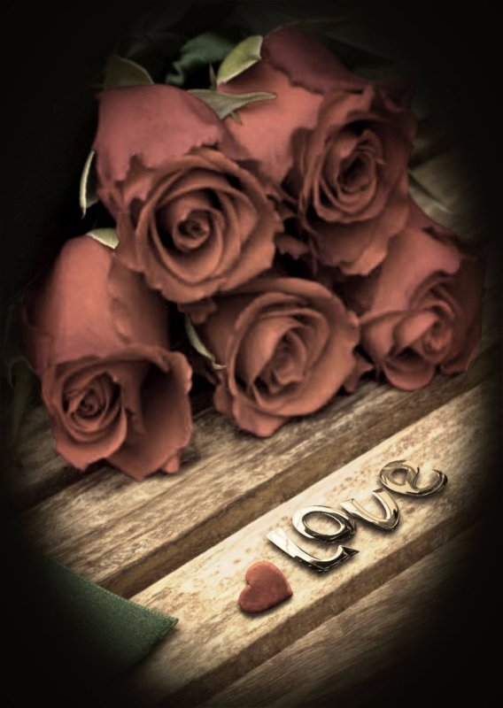douce soirée romantique