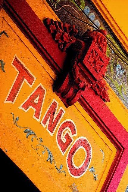 1 2 3 tango