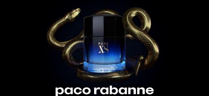 pub parfum à vous de choisir !
