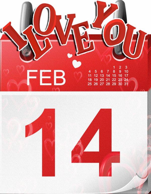 demain St Valentin