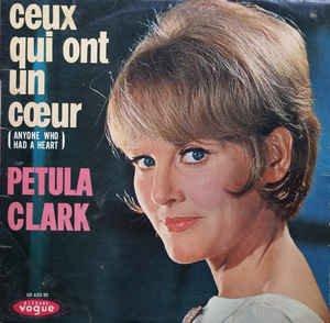 chanson d'amour du passé 1963