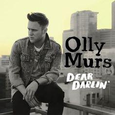 Olly Murs un artiste à suivre