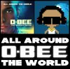 O-Bee ft Genevieve Jackson - All Around The World