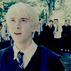 Snape to Malfoy Manor