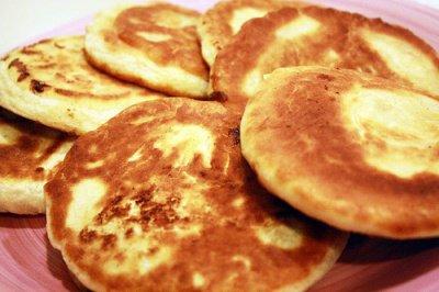 Cuisine Coréenne: Hoddeok+Cuisnne asiatique
