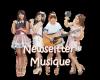 Newseltter Musique MP3