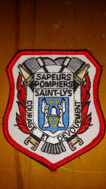 SAINT LYS