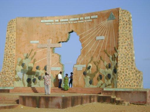 *  La porte non retour des Esclaves au Bénin classée dans le patrimoine Mondiale   *