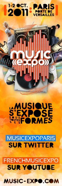 SALON MUSIC EXPO C'est