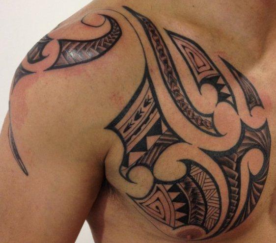 Hot Rod Tattoo