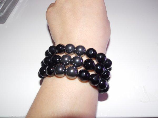 bracelet 3 bandes