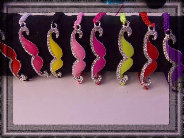 bracelets !!