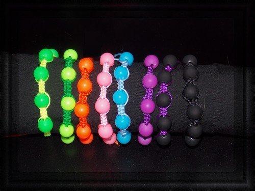 bracelets été