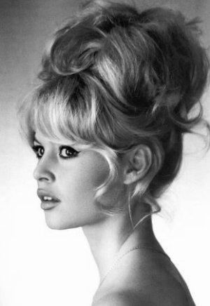 Brigitte Bardot Grandes Actrices Des Annees 1940 A 1960