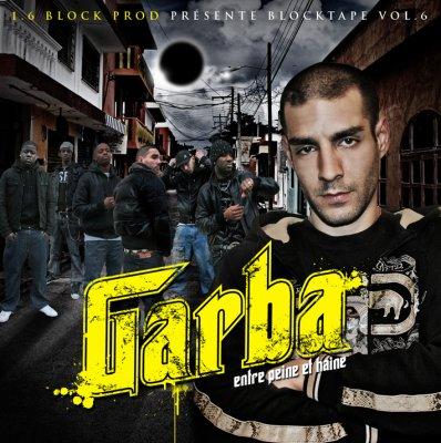 "BlockTape Vol.6 GARBA ""Entre Peine Et Haine"""