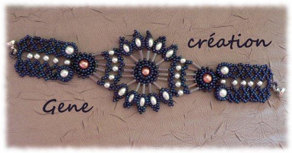 Bracelet TEMPO
