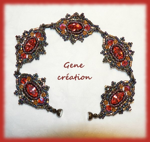 Bracelet Carmel