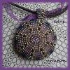 Atelier Mandala du blog collectif de Perles Dent'Elles