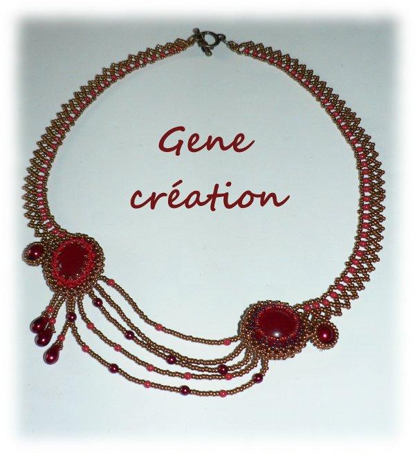 Le collier pour Mathilde