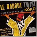 Le nabout twist(sa toute première chanson qui sera peu connue en France) mais dont il dut changer les paroles car certains passages étaient en arabe. On était alors en pleine guerre d'Algérie.