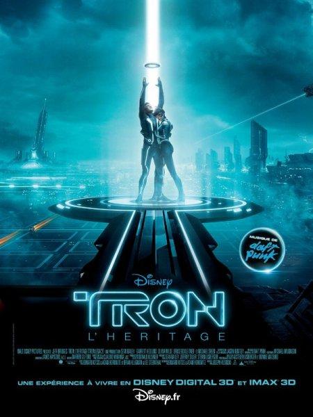 TRON: l'héritage